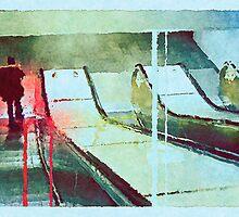 killers amongst us ... by DARREL NEAVES