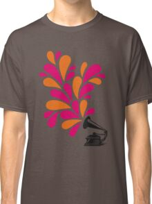 Groove is in the Art Classic T-Shirt