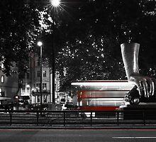 Park Lane by Asif Patel