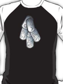 Soldier Chain T-Shirt