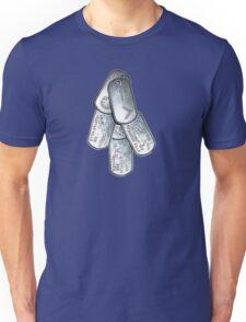 Soldier Chain Unisex T-Shirt