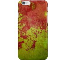 Abstract 304 iPhone Case/Skin