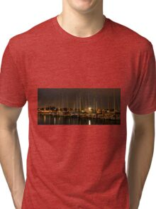 0504 Safe Harbour Tri-blend T-Shirt