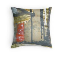 witness 30 Throw Pillow