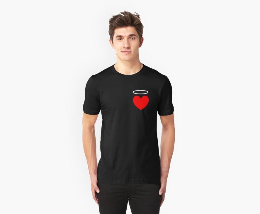 Haven's Heart by Kingofgraphics