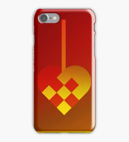 jul - iPhone case iPhone Case/Skin