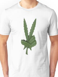 Peace Leaf T-Shirt