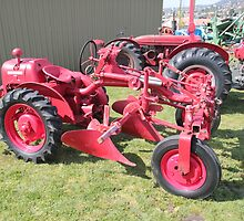 Hobart Show Vintage Equipment No 7 - Canendar 2012 by PaulWJewell