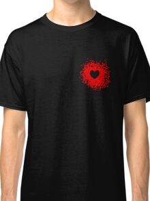 The Heart With-In Classic T-Shirt