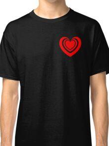 Radiant Heart Classic T-Shirt