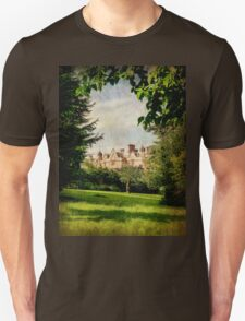 Dumbleton Manor (2) Unisex T-Shirt