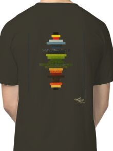The Obfuscated Cross  (T-shirt) Classic T-Shirt