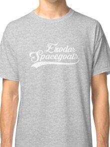 Exodar Spacegoats Sports Classic T-Shirt