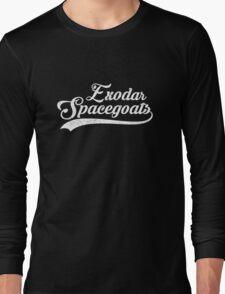 Exodar Spacegoats Sports Long Sleeve T-Shirt