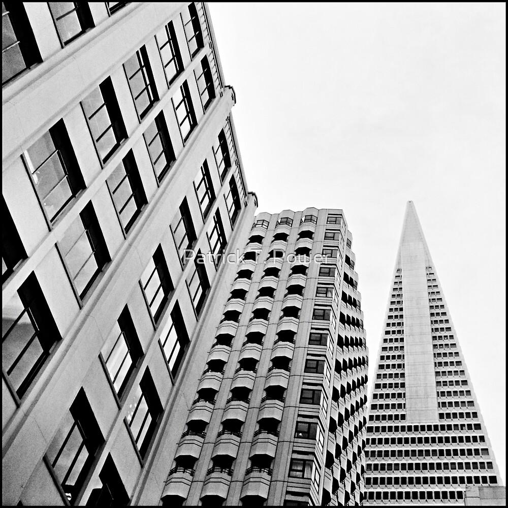 Merchant Street by Patrick T. Power