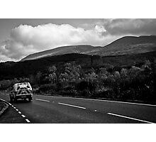 The Scottish Highlands No.12 Photographic Print