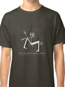 The Quantum Warriors Classic T-Shirt