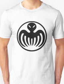 Black Spectre Unisex T-Shirt