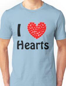 I <3 Hearts T-Shirt