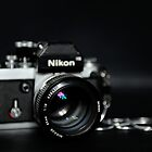 Nikon F2s by Peppedam