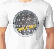 TURTLES ONLY! Unisex T-Shirt