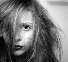 Crazy Girl by TallulahMoody