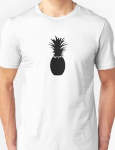 Fruit Shirt - Pineapple Unisex T-Shirt