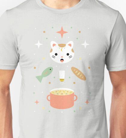 Star Kitten's Lunch  T-Shirt