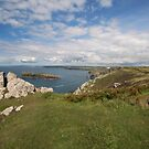 South west coast path by eddiej