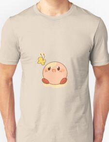 Kirby Butterfly Sketch T-Shirt