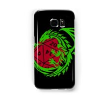 Dungeons and Dragons - Custom Colors Available! Samsung Galaxy Case/Skin