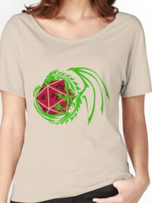 Dungeons and Dragons Women's Relaxed Fit T-Shirt