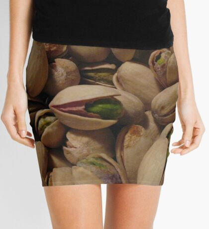 Deez Nuts Mini Skirt