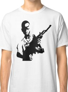 YOUTH REBEL SOLDIER Classic T-Shirt