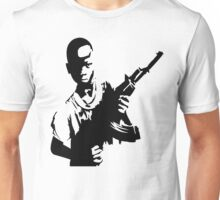 YOUTH REBEL SOLDIER Unisex T-Shirt