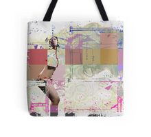 use of boxes Tote Bag