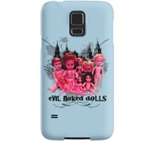 EVIL NAKED DOLLS!!! Samsung Galaxy Case/Skin