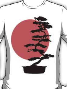 Go Bonsai Now T-Shirt