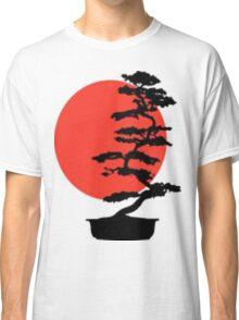 Go Bonsai Now Classic T-Shirt