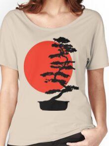 Go Bonsai Now Women's Relaxed Fit T-Shirt