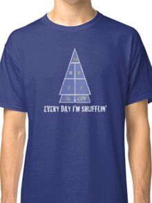 Shufflin' Shirt Classic T-Shirt