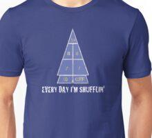 Shufflin' Shirt Unisex T-Shirt
