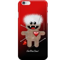 VOODOO LOVE iPhone Case/Skin