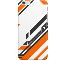 CSGO | Asiimov Pattern v2 iPhone Case/Skin