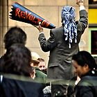 Revolution Downtown by gusphotog