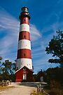 Assateague Lighthouse by Joe Elliott