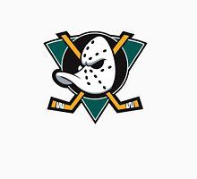 Anaheim Mighty Ducks Mask Unisex T-Shirt