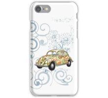 Slug Bug iPhone case iPhone Case/Skin