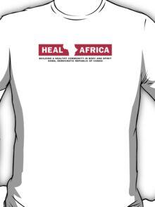Heal Africa T-Shirt