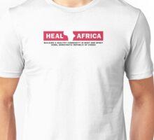 Heal Africa Unisex T-Shirt